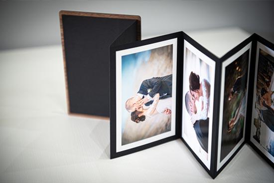 Album portafoto personalizzato