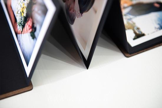 Leporello portafotografie
